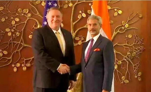 蓬佩奥是个什么样的人之他要拉印度反华你说阿三会同意吗?