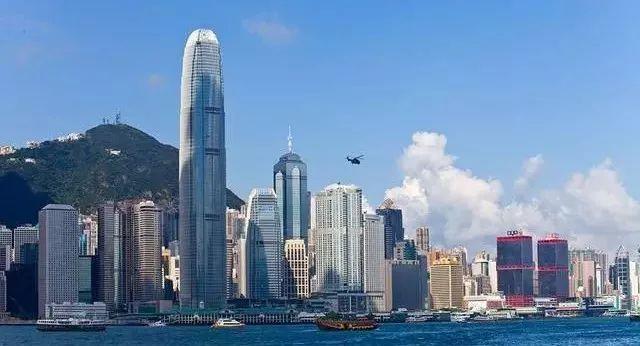 香港是越来越落后了问题如何解决之骨灰级剖析与解救!