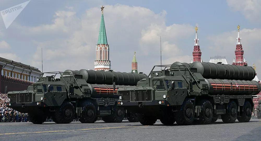 为什么俄罗斯S-400防空反导武器系统会被美国强烈反动与制裁?