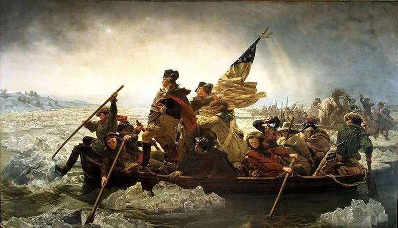 200年了!一次性说明白透彻美国两党之争的实质!