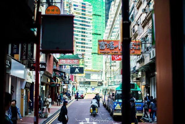 香港是怎么回归的已经大陆化了吗试看一个