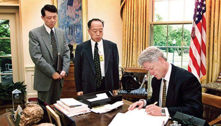 美国果然还有底牌但中国已经摸老虎屁股一样全给摸得一清二楚!