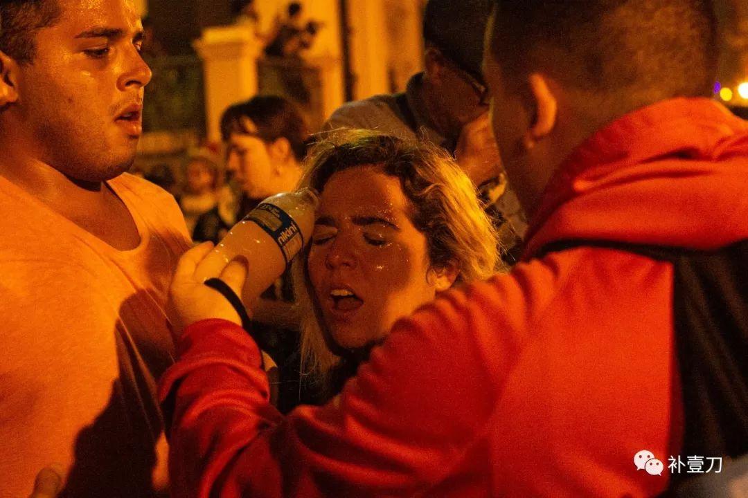 美国倒下了世界会乱吗之美属殖民地波多黎各自由邦乱了竟无公知为之鸣不平!