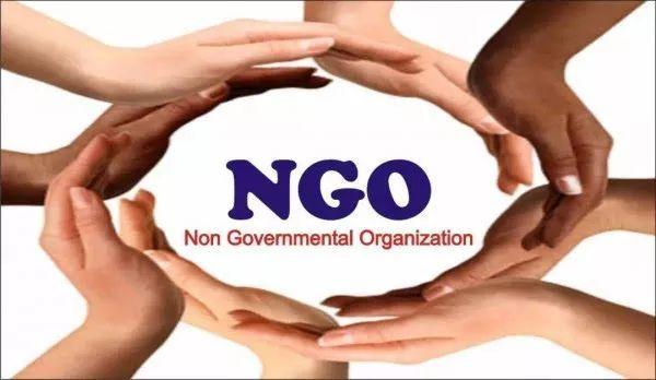 港独是怎么产生的请看背后可恶的美国NGO组织