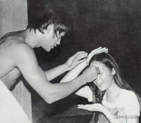 缅怀李小龙逝世46周年之生前未公开精彩照片全放送!