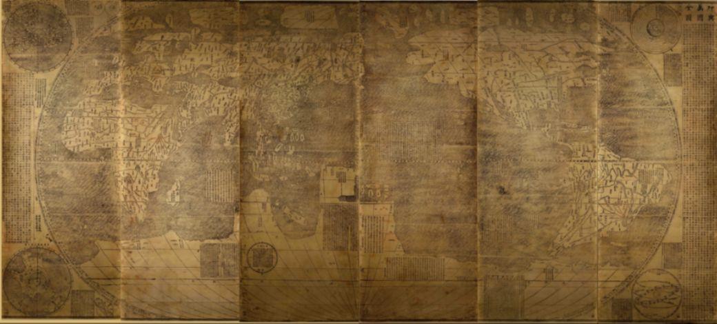 历史希罗多德读后感:从孟菲斯古城风格特点论西方伪史漏洞百出!