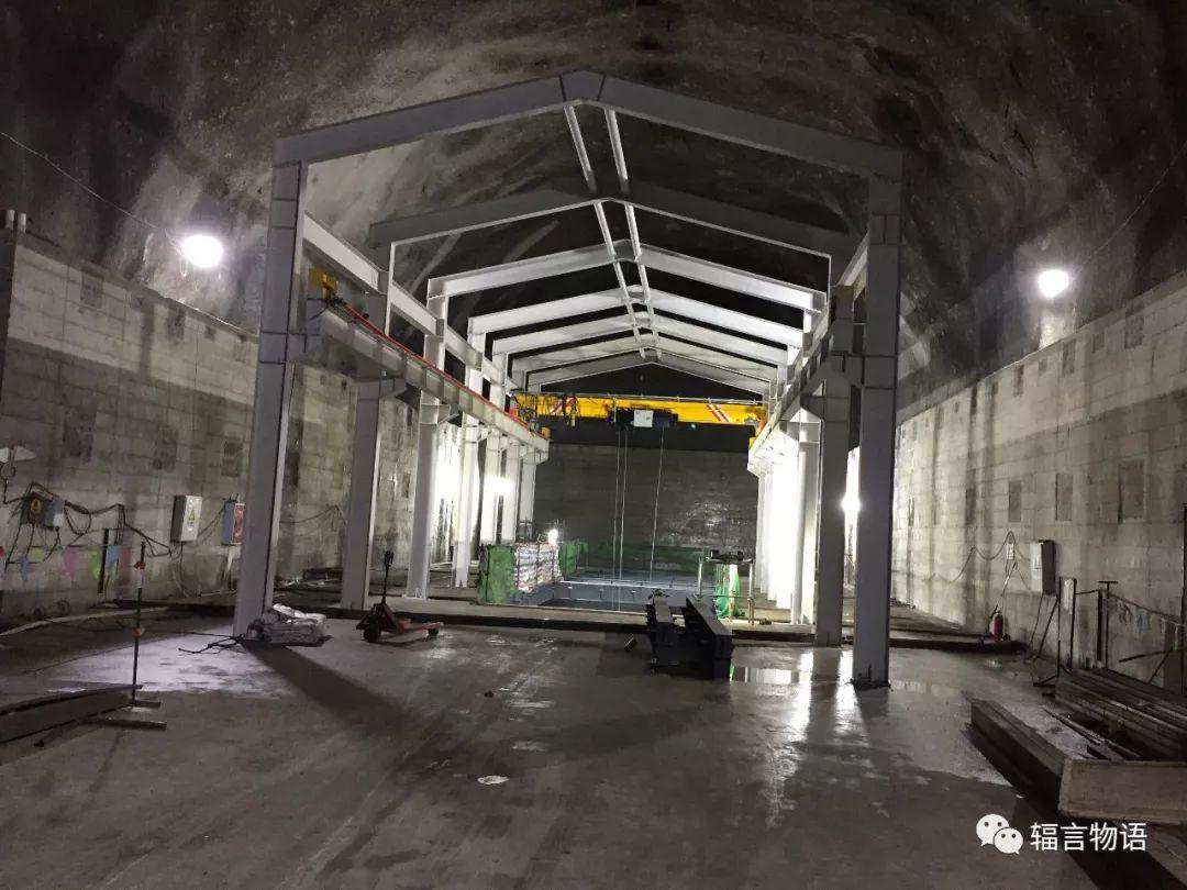 世界最深地下实验室惊现中国贵州锦屏都有哪些黑科技?