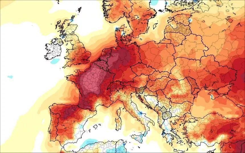 西方人为什么很少吹空调真不是因为环保!