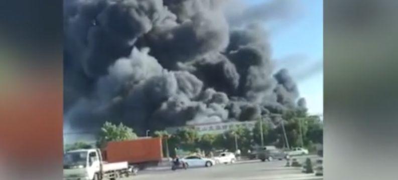 昆山火灾最新消息2019的今天又来一次什么原因让其如此频密