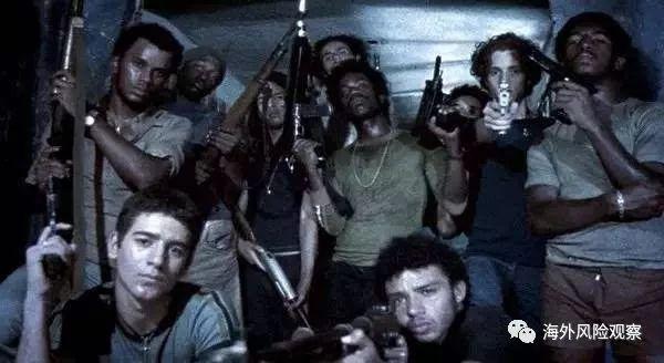 巴西监狱发生暴动原因直击现场视频恐慌死亡人数再度攀升!