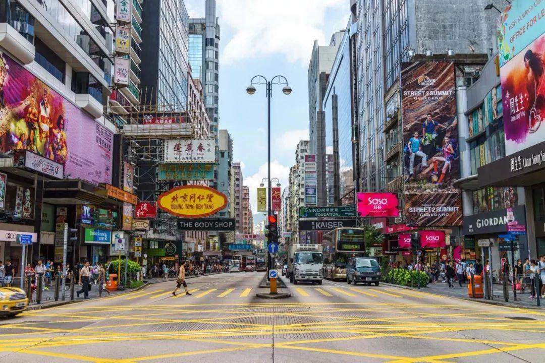 香港怎么总是闹腾大陆为什么管不了?