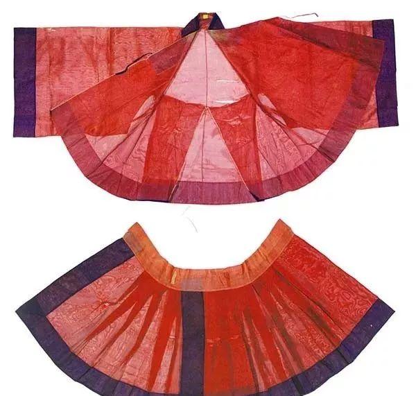 古代服装女装图片大全之啥也不露她们如何度过炎夏