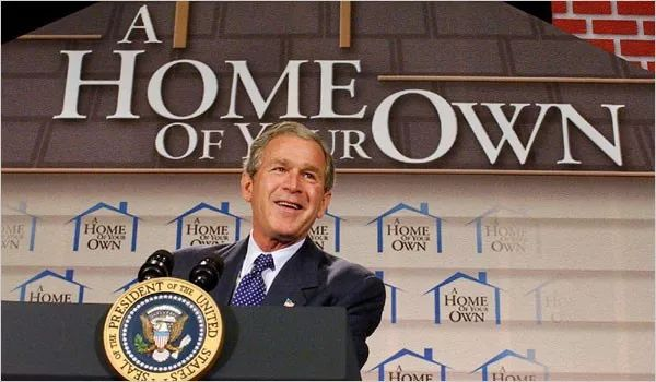 2008年金融风暴有多惨这里都给你和盘托出!