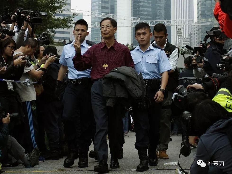 李柱铭最新消息之论为什么香港有那么多反对派