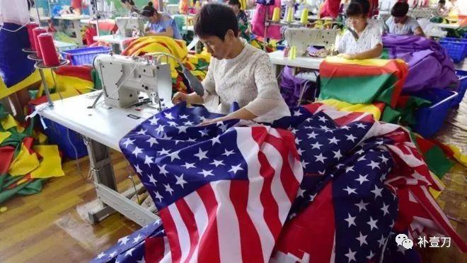 中国怎么控制汇率了美国放空枪简直就是胡扯!