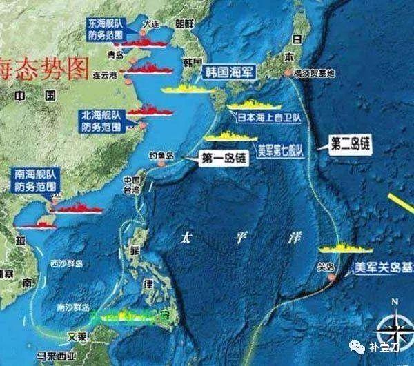 美国退出中导条约目的是部署亚洲导弹对付中国会得逞吗