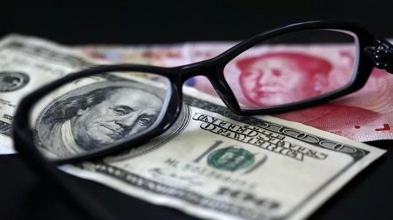 """美国人的障眼法:被操纵的不是汇率,而是""""汇率操纵""""这个话题"""