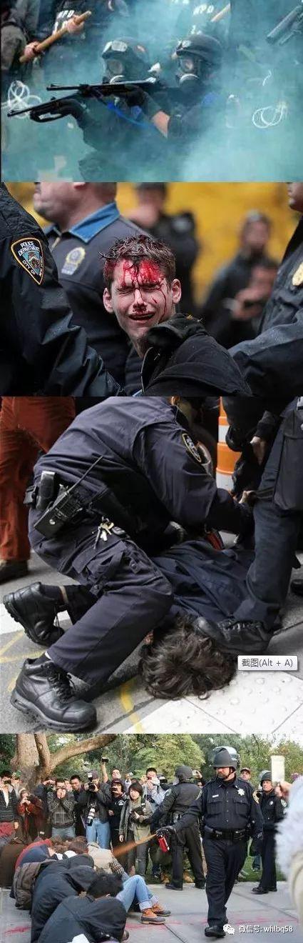 众议院众议长佩罗西再发声明支持香港骚乱暴露美国狼子野心