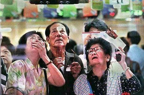 """是谁在搞乱香港幕后""""黑手""""除了美帝还有这些沙雕!"""