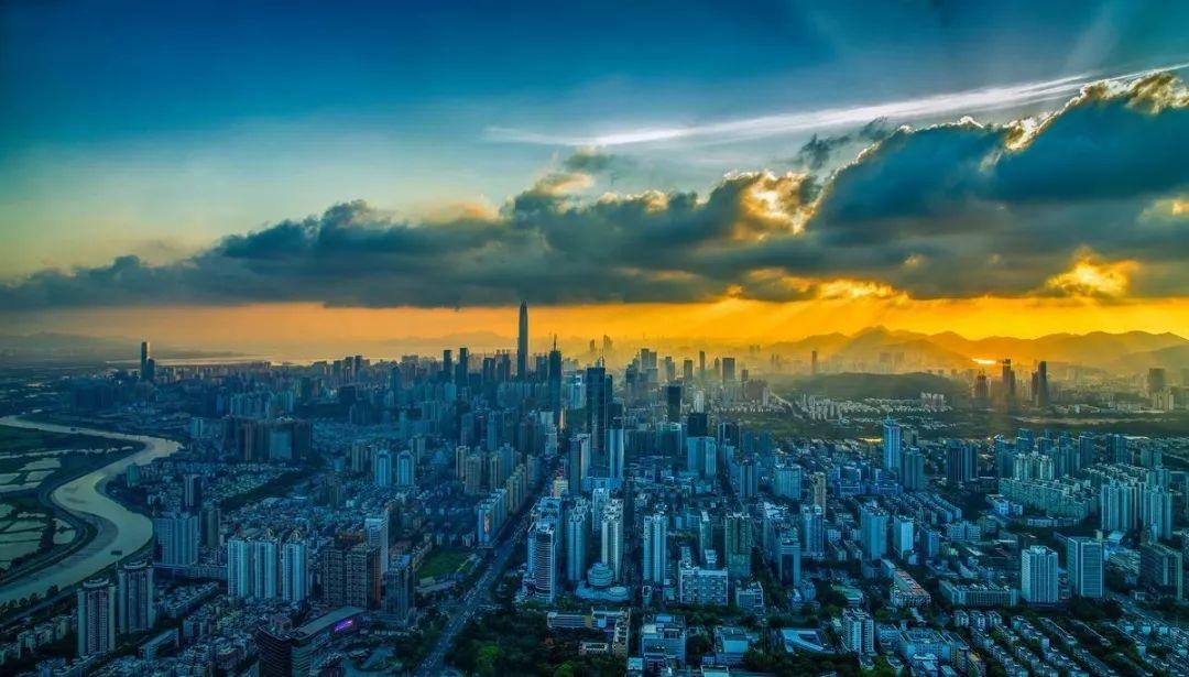 为什么深圳被委以重任建设先行示范区这个文章说出了真相!