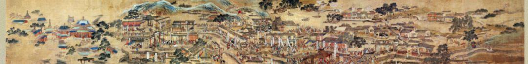 """中国文明和欧洲文明对比感觉有点""""天壤之别""""的节奏!"""