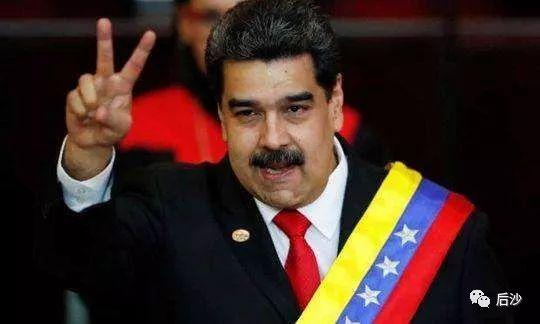 """伊卡万特朗普肛门事件之后竟把委内瑞拉当""""情郎""""操心起来!"""