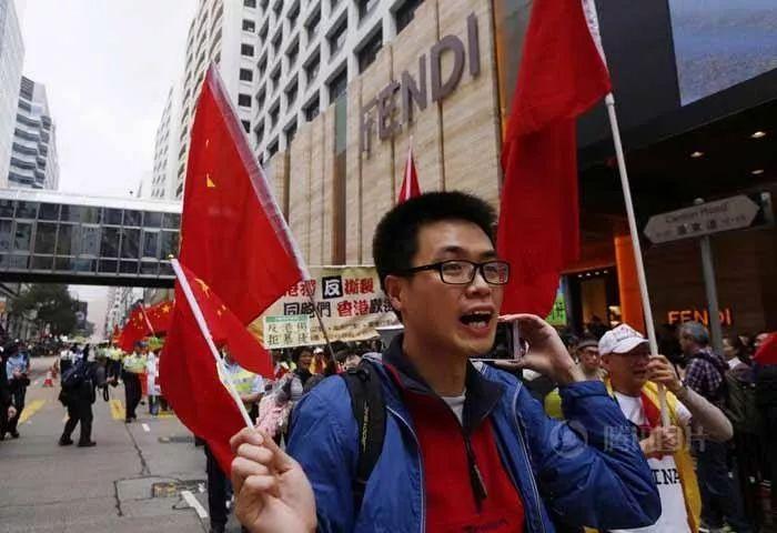 对于苹果上架涉港应用中国大陆的态度:零容忍!
