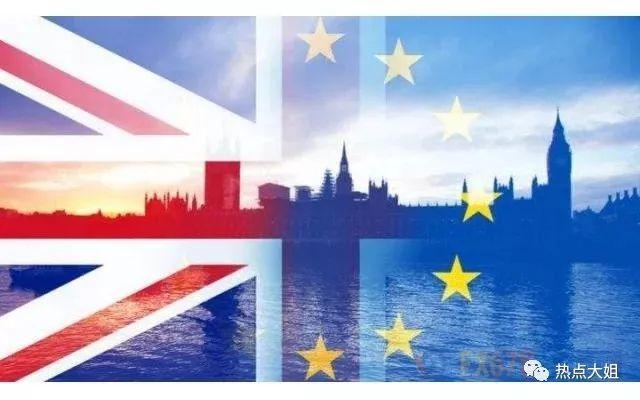超乎想象:英国脱欧协议达成我国影响竟如此巨大!