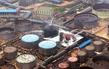 藏着掖着的杭州在建罐体爆裂内幕终于揭开!