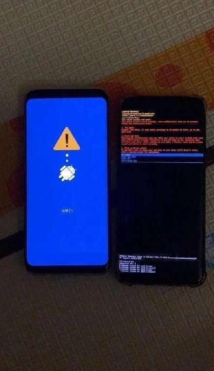 三星手机系统崩溃修复方法竟如此简单,请扩散!