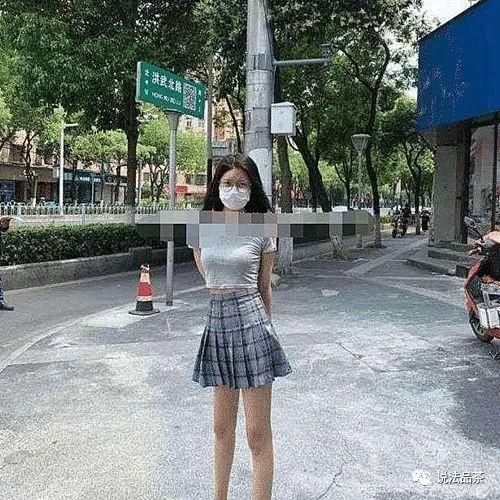 多名女生讲述南京女生遇害案嫌犯专挑漂亮的姑娘下手!