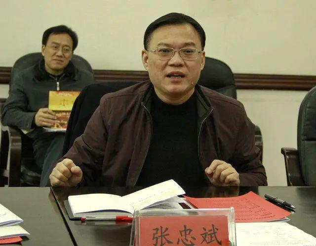 湖北高院副院长张忠斌自杀身亡背后隐情竟因这个事斗不过人家!