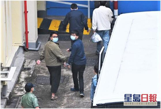 被捕了的黄之峰为什么没被法律制裁:认罪只是缓兵之计罢了!