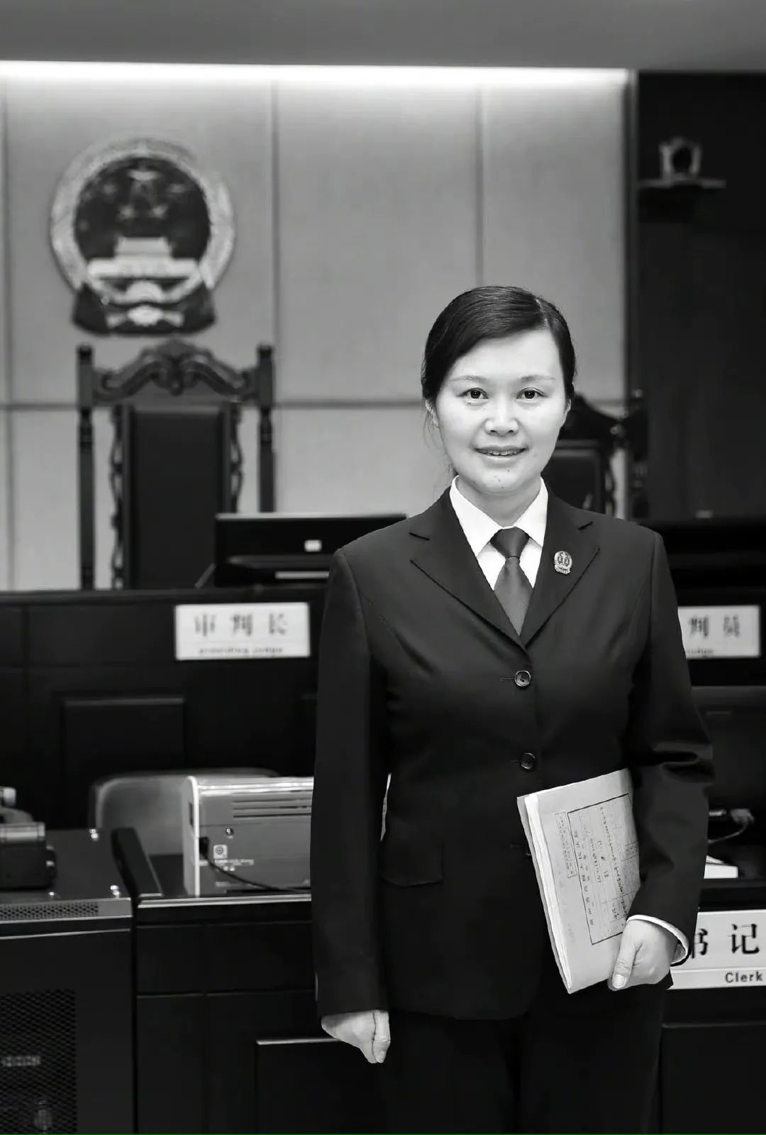杀害湖南高院女法官嫌疑人被批捕两人之间的暧昧故事让人惊奇!