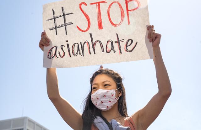 美国亚裔女子街头遭枪击身亡竟然连赔偿都没有!