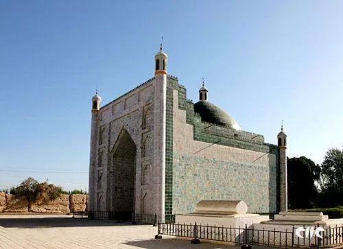 为什么维吾尔族这个名称并不是一个历史概念?