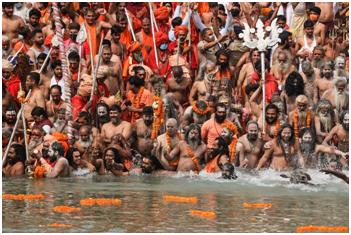 印度实际死了多少人真实情况实在让人觉得他们的政府是不是太水了!